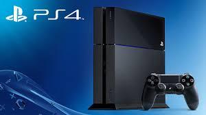 PS4の機能やスペックまとめ